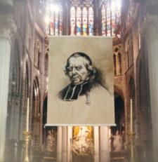 Ouverture du procès diocésain