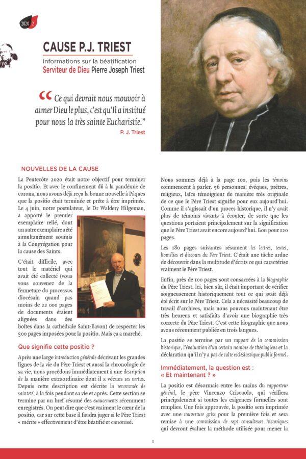 Bulletin d'information Cause juin 2020-2 (FR)